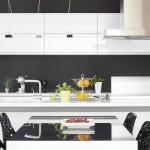 Funkcjonalne i gustowne wnętrze mieszkalne dzięki sprzętom na indywidualne zamówienie