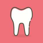 Przepiękne urodziwe zęby również doskonały prześliczny uśmieszek to powód do płenego uśmiechu.